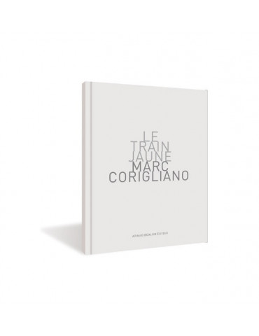 Le train jaune, Marc Corigliano - ePub