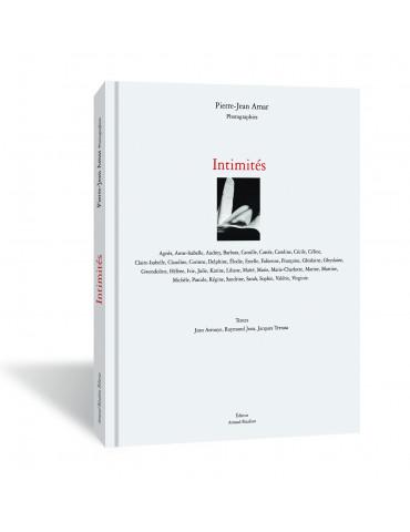 Intimités, Pierre-Jean Amar