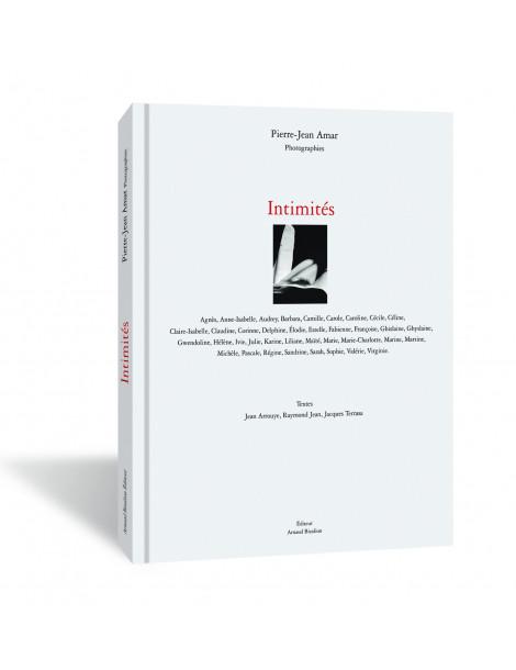 INTIMITES, Pierre-Jean Amar