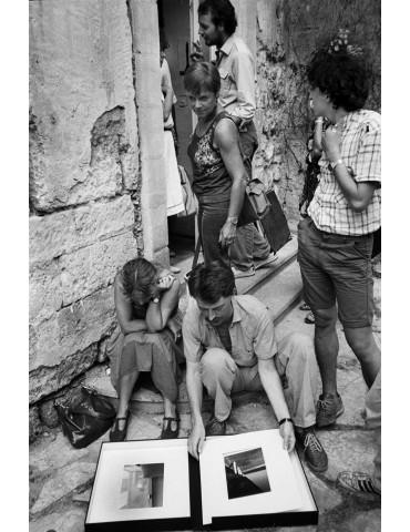 Mes Rencontres d'Arles