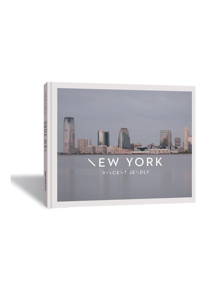 NEW YORK, Vincent Jendly