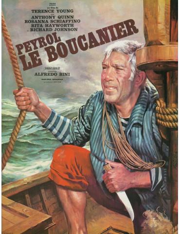Aventures maritimes : la mer au cinéma