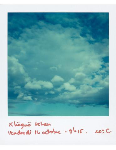 Le ciel de ma mémoire -...