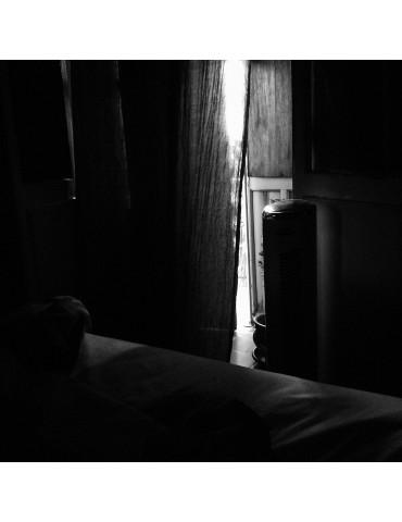 Entre soleil et foudre, Dominique Lepot