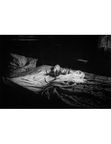 Dormir dit-elle, Irène Jonas