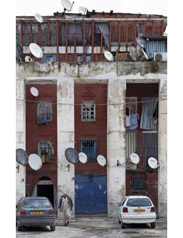 Alger, Climat de France,...