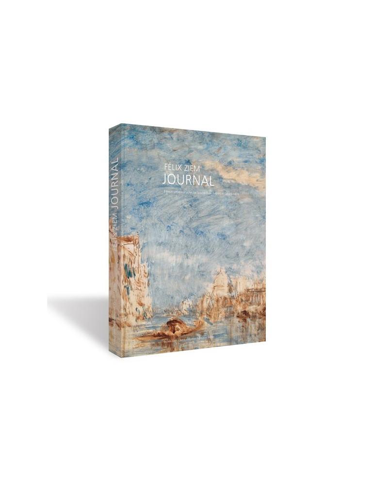 Le Journal de Ziem, Sophie Biass-Fabiani, Gérard Fabre