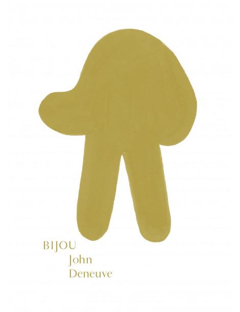 Bijou, John Deneuve