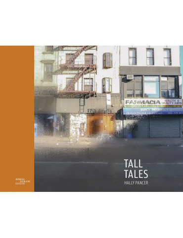 Tall Tales, Hally Pancer