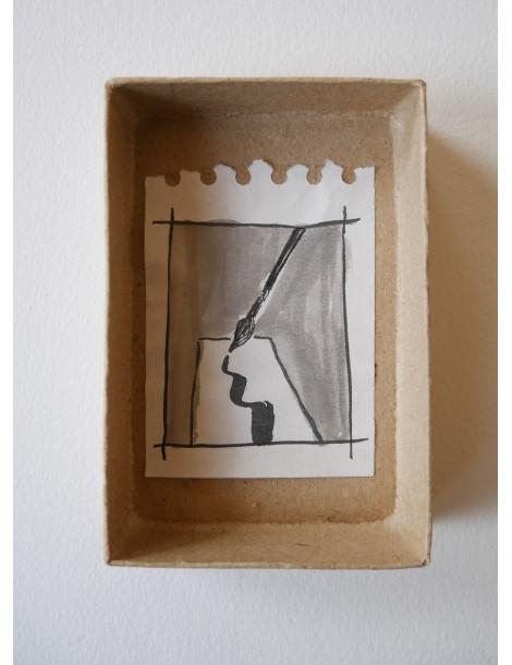 Mémoire de poche, Manuela Plossu
