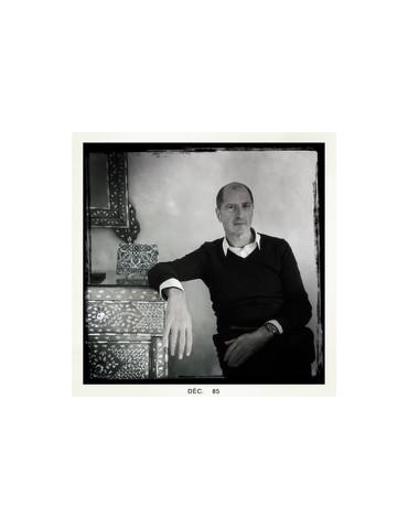 Didier Ben Loulou