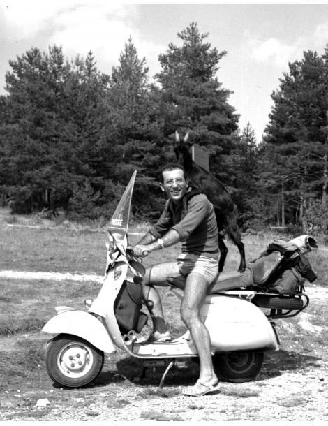Les années joyeuses, Jean Ferrero & friends