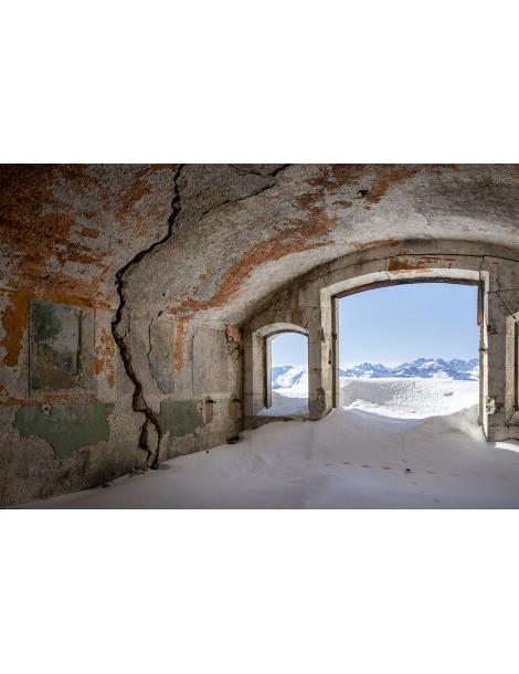 Forts des confins, Michel Eisenlohr