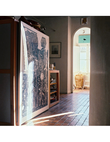 L'appartement, Suzanne Hetzel. A Diot©