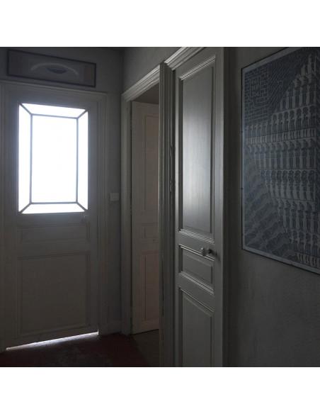 L'appartement, Suzanne Hetzel.