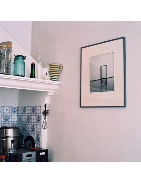 L'appartement, Suzanne Hetzel. Giordan©