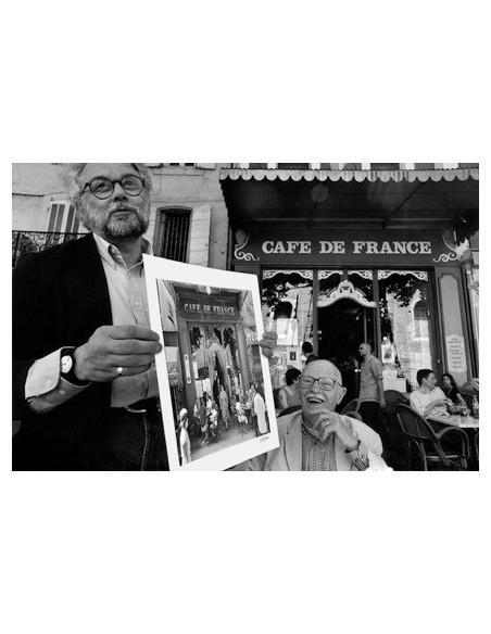 AMAR Pierre-Jean, photographe