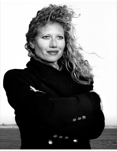COOPER Katharine, photographe, écrivain
