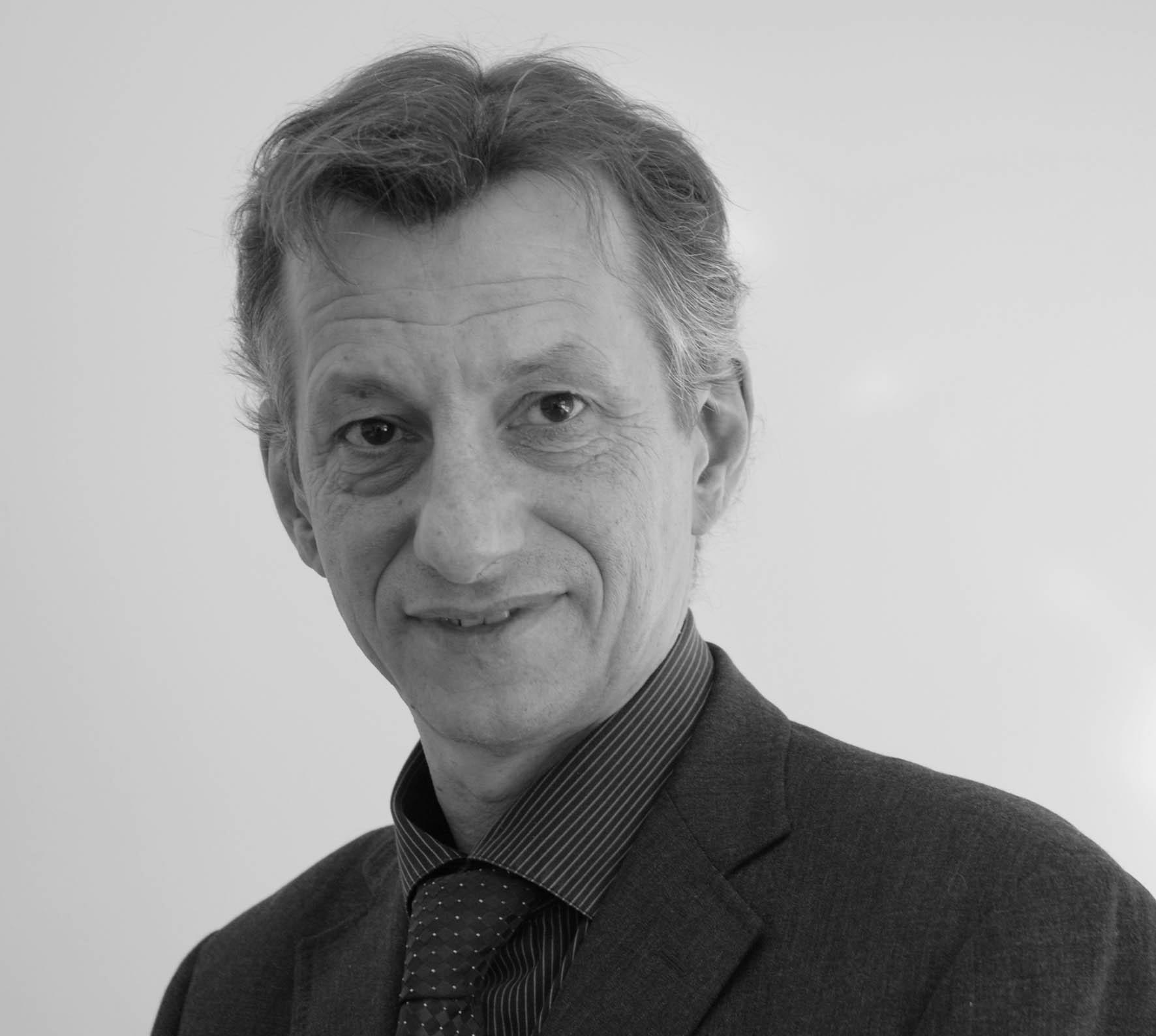 Bernard Millet