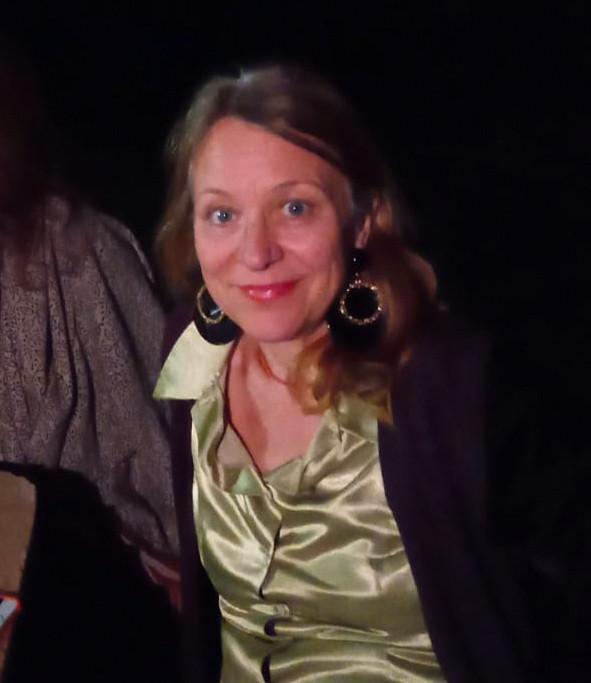 HETZEL Suzanne, écrivaine, photographe plasticienne