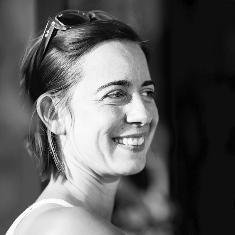SAMAMA Laure , photographe, écrivaine