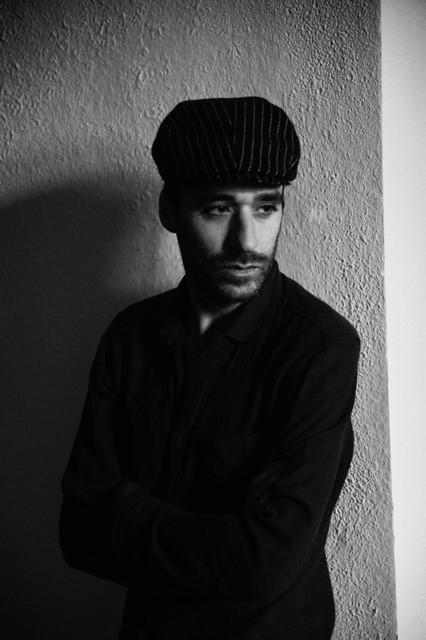 GARVI Chris, photographe