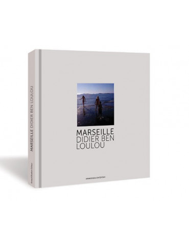 Marseille, Didier Ben Loulou - ePub