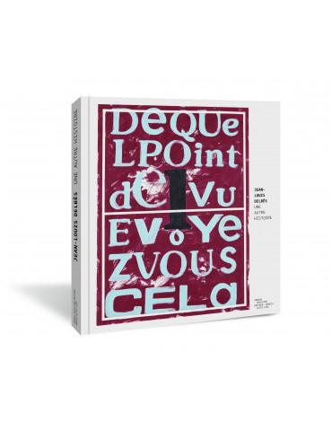 Jean-Louis Delbès, une autre histoire