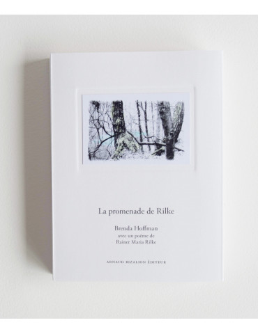 La promenade de Rilke, Brenda Hoffman